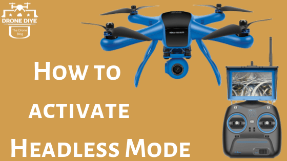 How to activate Headless Mode