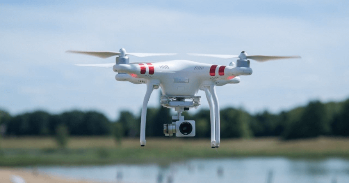The Best Drone Under $500