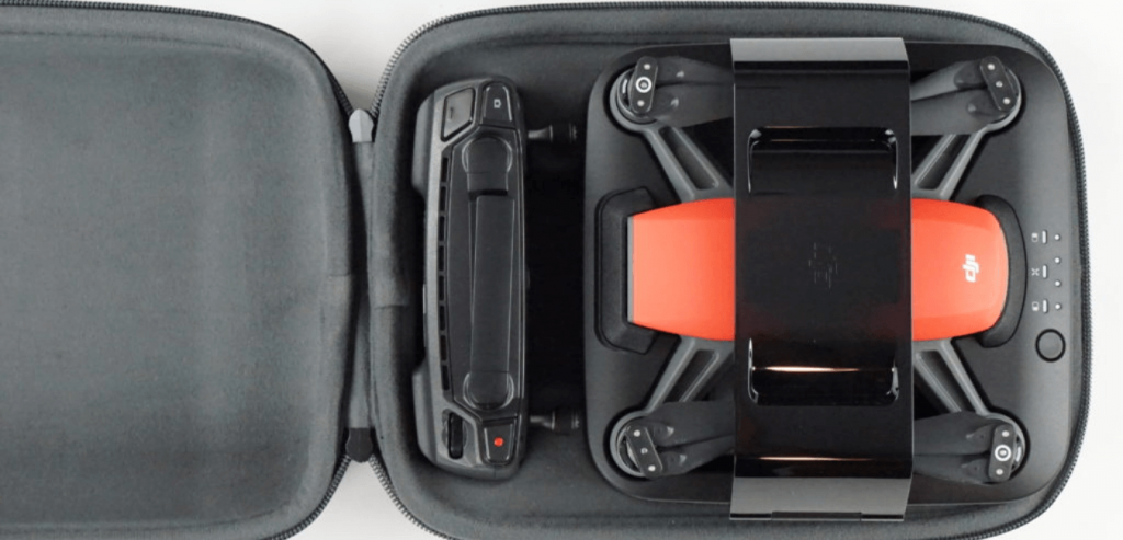 Basic accessories for DJI Spark 7