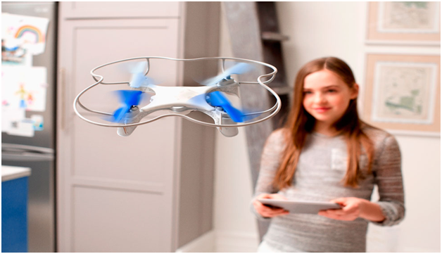 How to Use Wow wee Lumi Gaming Drone A Complete Guide 2021 1